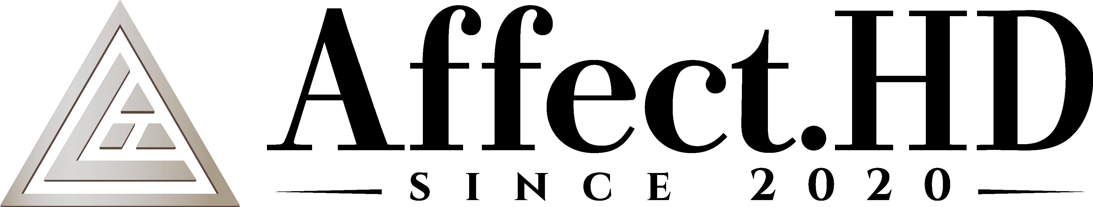 アフェクトHDロゴ
